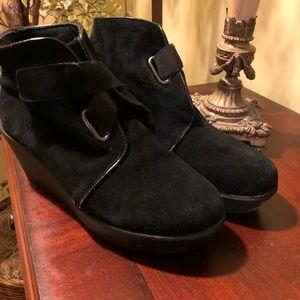 Stevens boots 👢excellent condition